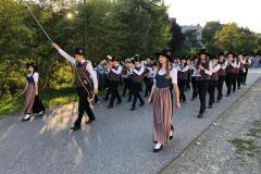 Bezirksmusikfest Grottenhof 2021