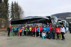Skifahren Nassfeld 2020